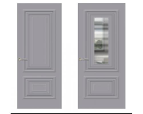 Дверное полотно «МАРТЕЛЬ-1»